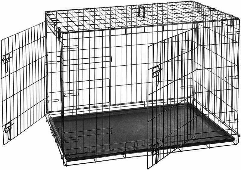 Big Dog Cage Extra Large Metal