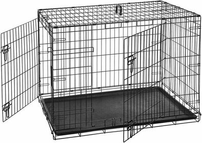 Big Dog Cage Extra Large Metal picktookshop.myshopify.com [sale] [online]