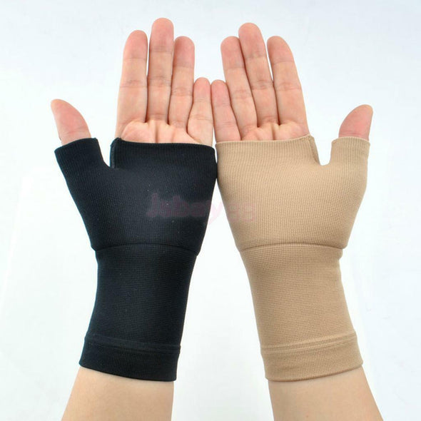 Unisex Adult Therapy Compression Gloves Hand Arthritis picktookshop.myshopify.com [sale] [online]