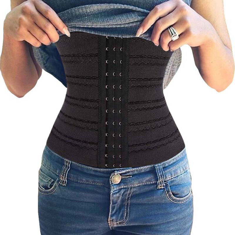 Women's Waist Trainer Cincher Belt Slim Body Shaper