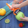 Rotary Vegetable Peeler Cabbage Grater Potato Slicer Cutter Fruit Knife Kitchen Gadget picktookshop.myshopify.com [sale] [online]