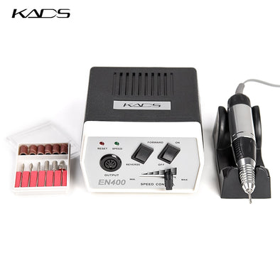Electric Nail Drill Manicure/Pedicure Machine Apparatus 35W