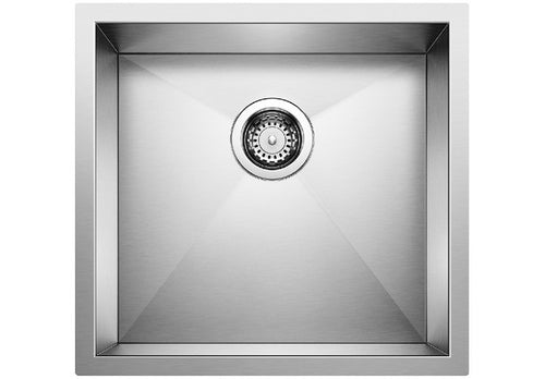 BLANCO PRECISION U 1 Stainless Steel sink