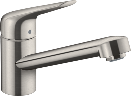 Hansgrohe Focus M42 Single Lever Kitchen Mixer 100 | 71808000
