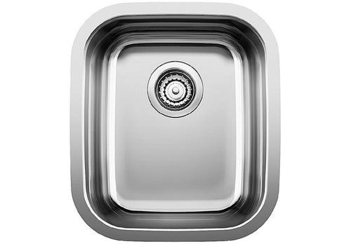 BLANCO SUPREME U 3/4 Stainless Steel sink