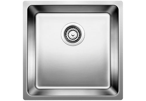 BLANCO ANDANO U SMALL SINGLE Stainless Steel sink