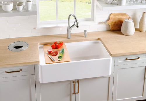 BLANCO PROFINA Ceramic sink
