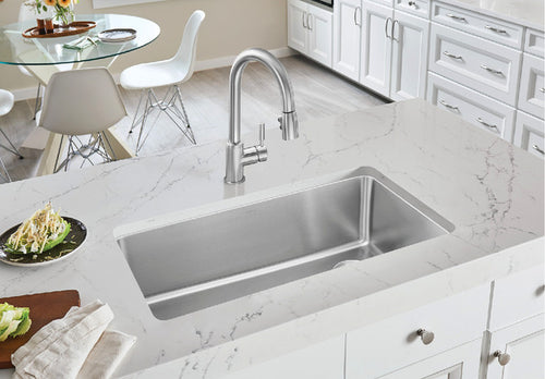 BLANCO FORMERA U SUPER SINGLE Stainless Steel sink