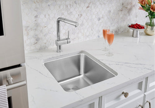 BLANCO FORMERA U BAR Stainless Steel sink