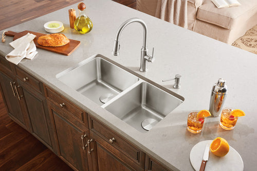BLANCO FORMERA U 1 3/4 Stainless Steel sink