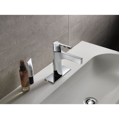 Delta Zura Single Hole Faucet