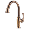 Brizo Talo® Single Handle Kitchen Faucet | 63003LF-BZ