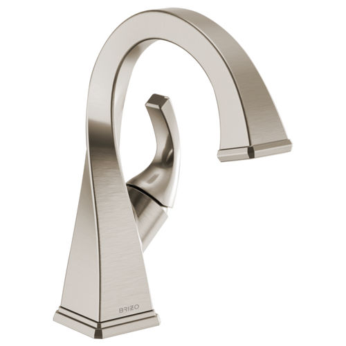 Brizo Virage Single-handle Lavatory Faucet | 65030LF-PC