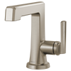 Brizo Levoir Widespread Lavatory Faucet With Low Spout - Less Handles | 65397LF-SLLHP
