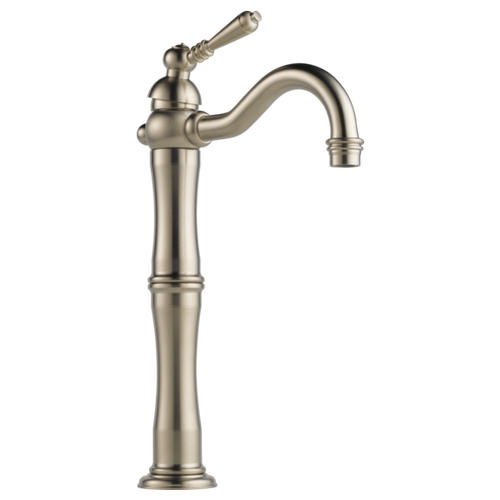 Brizo Tresa Single Handle Single Hole Lavatory Faucet | 65036LF-PC