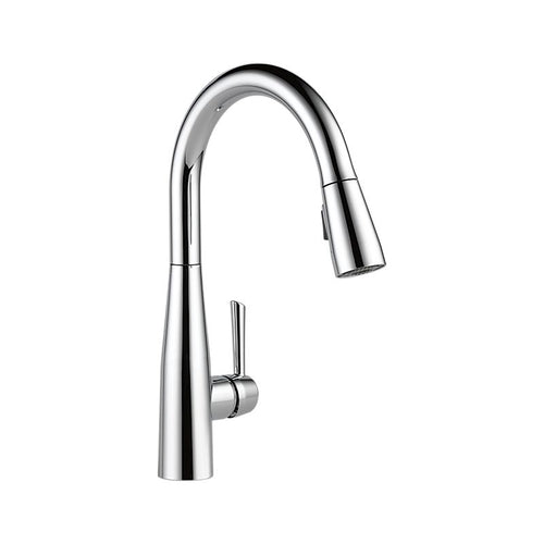 ESSA Single Handle Pull-Down Kitchen Faucet