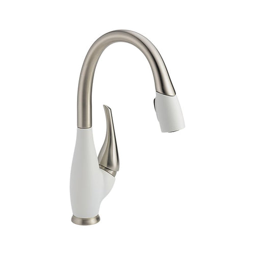 FUSE™ Single Handle Pull-Down Kitchen Faucet