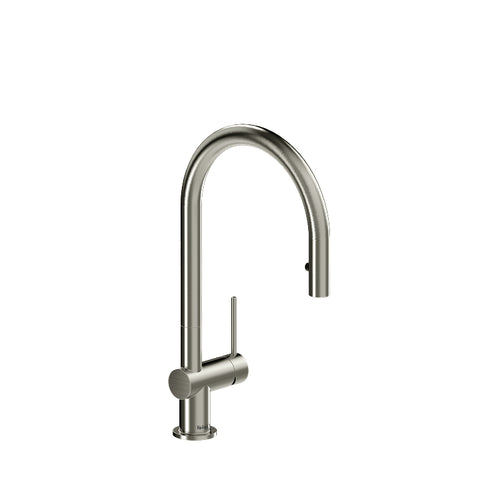 Riobel Azure Kitchen Faucet With Spray | AZ101