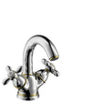 Axor Carlton Single Hole Faucet