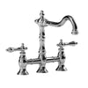 Riobel Bridge Kitchen Faucet | BR100L