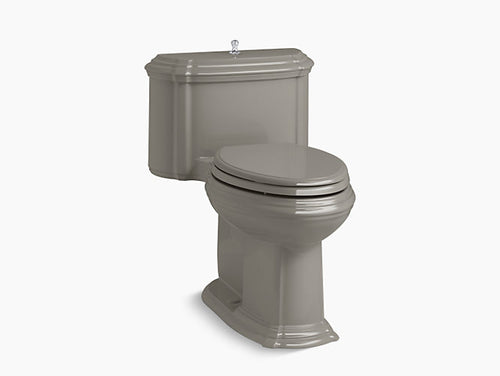 Kohler Portrait Comfort Height One Piece Toilet | K-3826-0