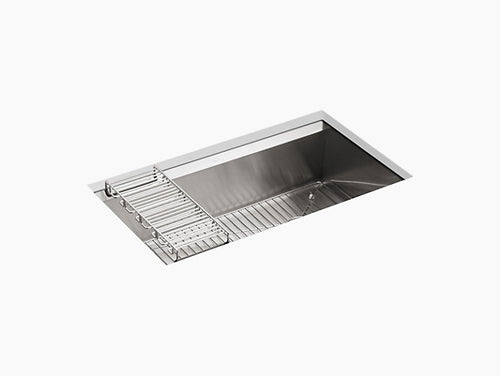 Kohler 8 Degree™ Undermount 36