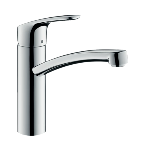 Hansgrohe Focus Single Lever Kitchen Mixer | 31806000
