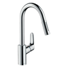 Hansgrohe Focus M41 Single Lever Kitchen Mixer | 31815000