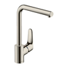Hansgrohe Focus Single Lever Kitchen Mixer | 31817000