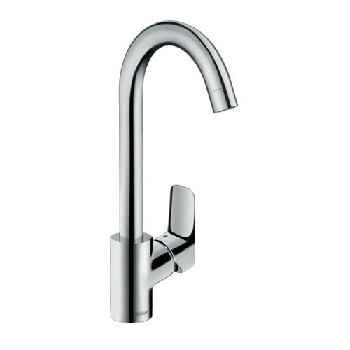 Hansgrohe Logis Single lever Kitchen Mixer 260 | 71835000
