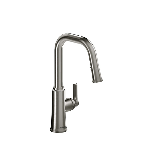 Riobel Trattoria Kitchen Faucet With Spray | TTSQ101