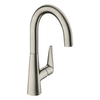 Hansgrohe Talis S Single Lever Kitchen Mixer 220 | 72814000