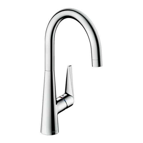 Hansgrohe Talis M51 Single Lever Kitchen Mixer 260 | 72812000