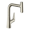 Hansgrohe Talis Select S Single Lever Kitchen Mixer 220 | 72822000