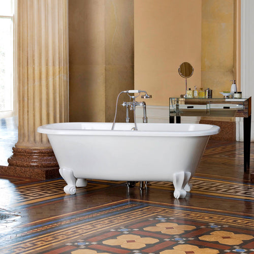 Richmond Freestanding Tub | Victoria Albert