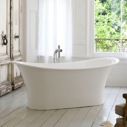 Toulouse Freestanding Tub | Victoria Albert