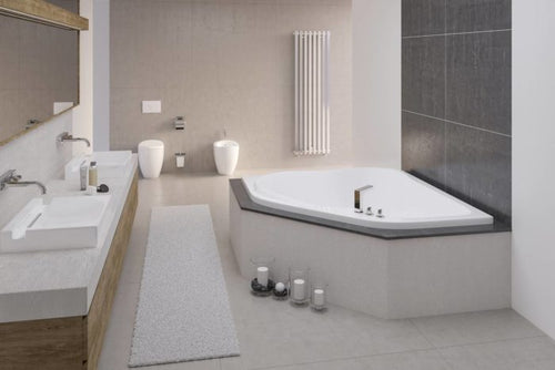 Mirolin Capri™ 60″ Drop-In Bath | BO50/BO51