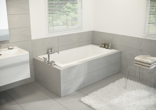Mirolin Pur™ 72″ Drop-In Bath | BO93