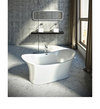 "Mirolin Sussex™ 70 ¾"" Freestanding Bath 