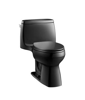 Kohler Santa Rosa™ Comfort Height® One Piece 1.28gpf Toilet | K-3810-0