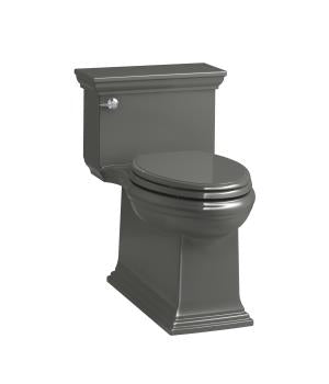 Kohler Memoirs® Stately Comfort Height® One Piece 1.28gpf Toilet | K-6428-0