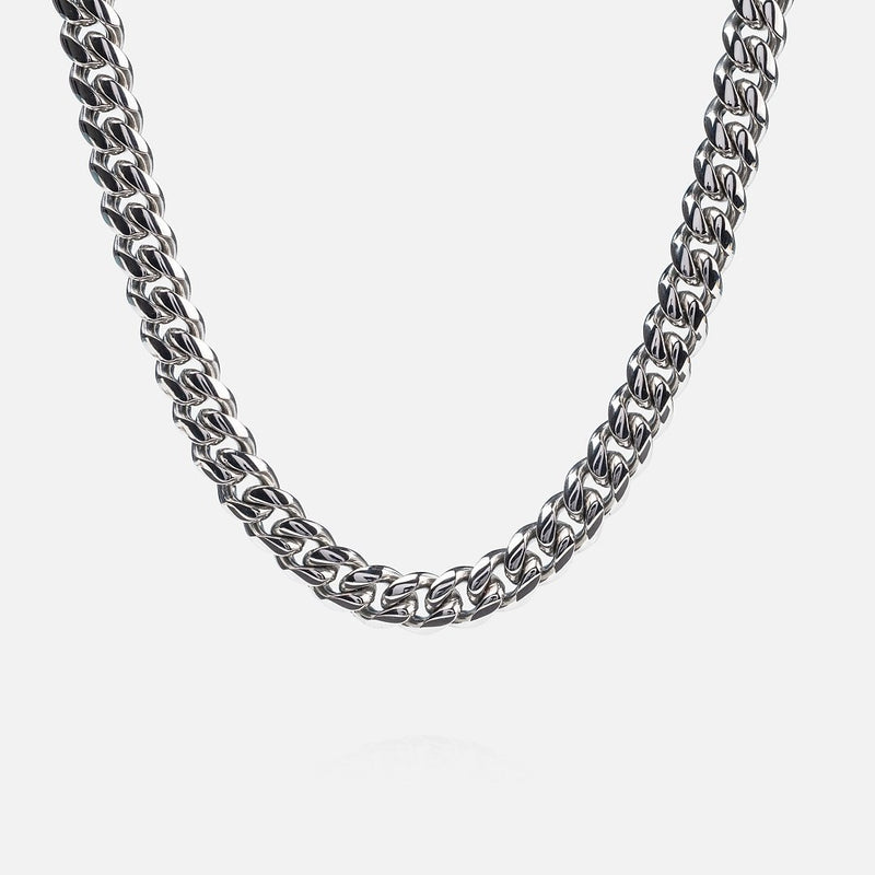 10MM Cuban Chain - THE GASPER