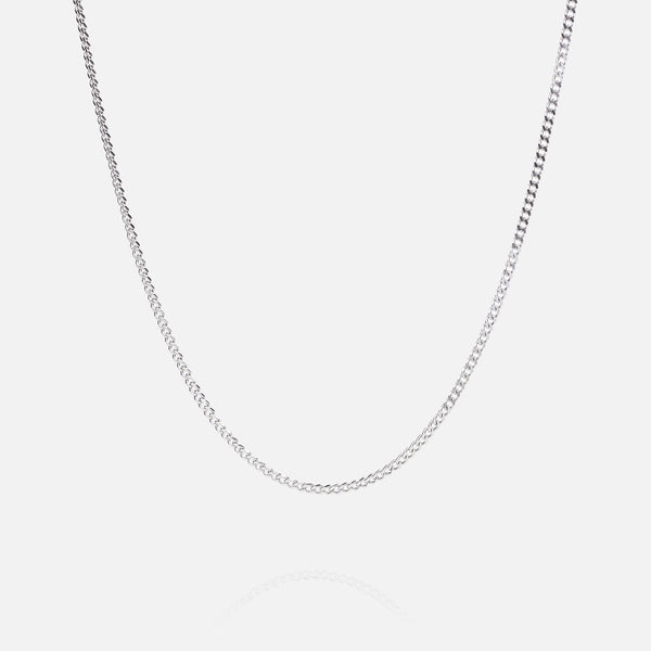 2.5MM Cuban Chain - THE GASPER