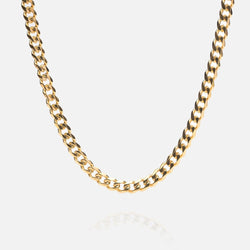 9MM Cuban Chain - THE GASPER