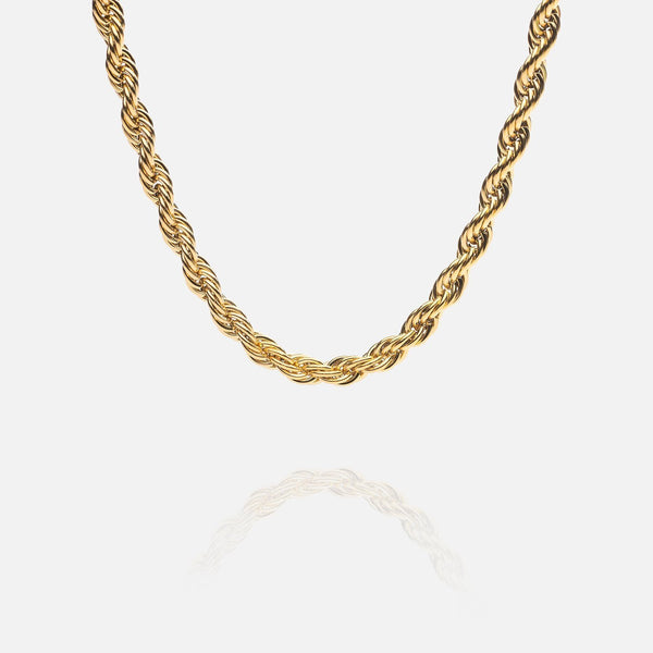 9MM Rope Chain - THE GASPER