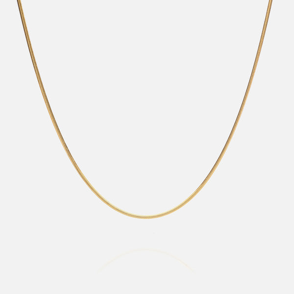 2MM Snake Chain