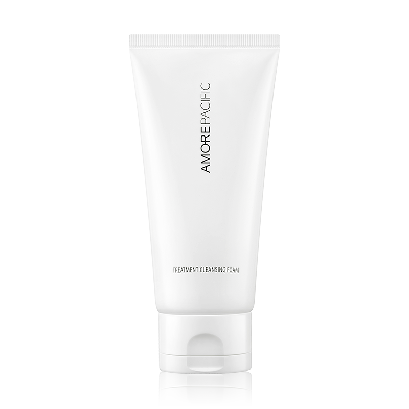 [AMORE PACIFIC] Treatment Cleansing Foam - 120ml