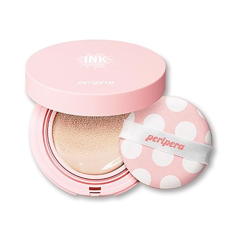 [PERIPERA] Ink Lasting Pink Cushion SPF50+ PA+++