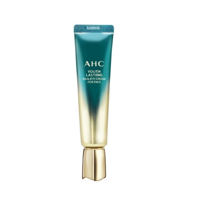 [AHC] youth lasting real eye cream for face 30ml