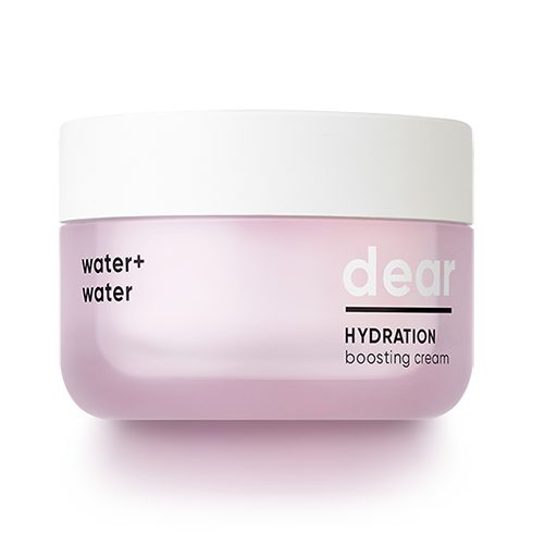 [Banila Co] Dear Hydration Boosting Cream